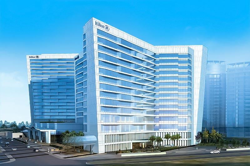Hotel Recreational Al Latifia Trading Amp Contracting